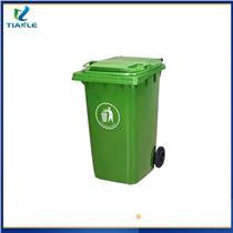 開封塑料垃圾桶環衛垃圾桶批發天樂塑業