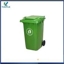 定州戶外垃圾桶塑料垃圾桶天樂塑業