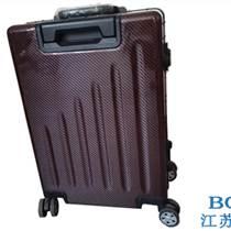 碳纖維拉桿箱輕奢時尚碳纖維行李箱來圖定制