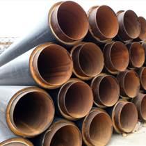 直埋塑套鋼保溫管市場價格