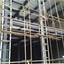 北京鋼結構閣樓制作安裝、鋼結構加層 承包工程