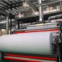 熔噴布水駐極生產線設備制造設備