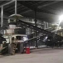廣西礦山機械砂石設備破碎機器的安裝規劃施工