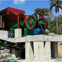 广西石料线矿山机破碎设备砂石设备施工队