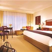 酒店重點區域的規劃與設計