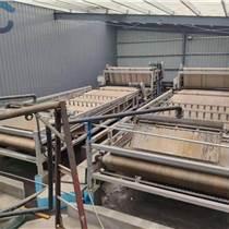 崇左大型淤泥压滤机设备定制 沙场泥浆压泥机报价