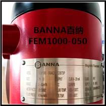 Banna百納進口電磁流量計dn100