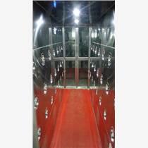安慶風淋室類型廠家 安慶風淋通道走廊