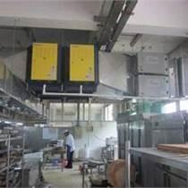 長沙排油煙通風管道不銹鋼煙罩制作安裝排油煙靜化裝置