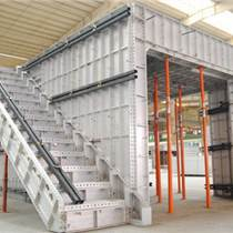 山東泰義鋁模建筑行業投資新寵