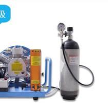 廣東空氣呼吸器氣瓶充氣