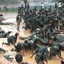 廣州企業拓展:魔鬼訓練營的效益