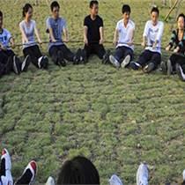 廣州企業拓展:團隊之溝通課程