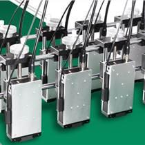 口罩噴碼機醫藥防護用品二維碼高解析噴碼機