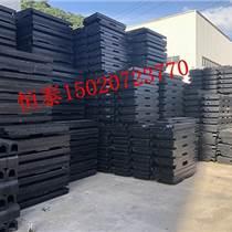 鐵路橡膠道口板規格P50  P60橡膠板價格 平交道