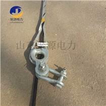 ADSS光纜用耐張線夾拉線金具