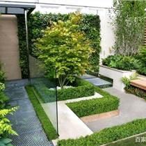 襄陽園林綠化花園設計庭院綠化景觀設計