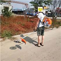 太原市小型多功能割草機松土機開溝機
