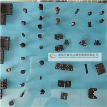 加工制造标谱分光机探针测试座陶瓷精密加工咨询电话HY