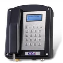 昆侖石油化工防爆防塵電話機KNEX1