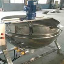 新鄉不銹鋼食品攪拌鍋混合攪拌天城機械