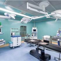 承接東蘭醫院潔凈手術室施工裝修