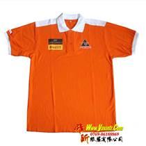東莞制衣廠定制廣告T恤衫企業促銷服短袖POLO衫志愿