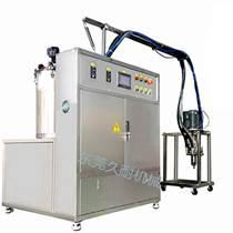 硅膠發泡設備定制廠家