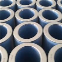 廠家供應PTFE覆膜濾芯濾筒噴砂機拋丸機粉塵濾筒焊接