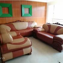 深圳福田香蜜湖沙發椅子換皮維修服務