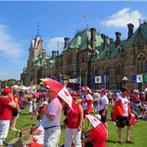 加拿大技术移民NOC职业列表就找上海洲巡出国