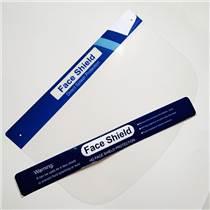 防病毒飛沫PVC隔斷傳播源可拆卸重復使用防護罩