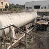 出售L-CNG加氣站設備  LNG轉換CNG加氣站設