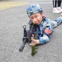 軍事冬令營對孩子的好處意義