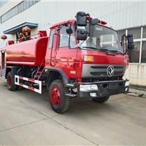 東風145消防灑水車