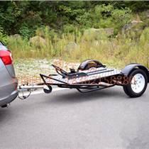 重型機車摩托車掛車拖架