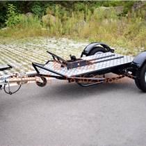 重型機車摩托車掛車拖斗
