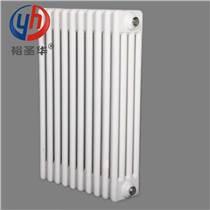 gz416鋼管四柱式散熱器