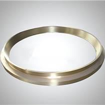廠家直銷水電設備水輪機止漏環