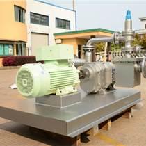 高粘度乳化泵