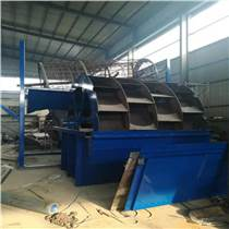供應祁門縣礦用輪式洗砂機 礦山輪斗洗砂機械設備