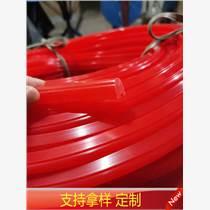 供应耐高温硅胶密封条蒸箱密封条烤箱橡胶条
