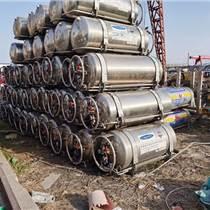 大量批發二手LNG450車載瓶  lng救援車用杜瓦