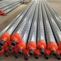 保溫管道直埋保溫管聚氨酯保溫管道河北航邁生產廠家