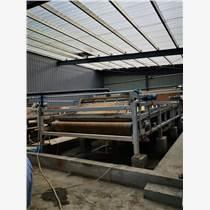 环保制砂泥浆压滤机 洗石粉泥水处理设备现货