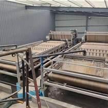供應重慶梁平縣礦山砂場泥漿處理設備 環保帶式泥漿壓濾