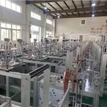4040鋁型材框架深圳工業鋁型材加工定做自動化設備機