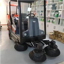 環衛道路清掃車 馬路沙石掃地車 吸塵灑水車
