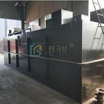 油漆廢水處理設備(圖片價格品牌廠家)-港騏科技