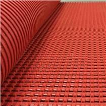 PVC鏤空雙向疏水地墊設備/生產線
